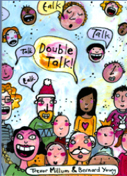 Front cover of book Double Talk