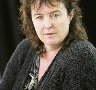 Portrait image of Carol Ann Duffy