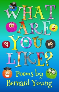 Cover of What Are You Like Poems by Bernard Young